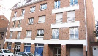 Location appartement f1 à Lille - Ref.L1066 - Image 1