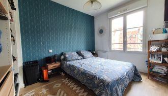 Vente appartement f1 à Lille - Ref.V6852 - Image 1