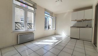 Vente appartement f1 à Lille - Ref.V6856 - Image 1
