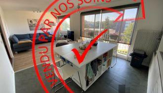 Vente appartement f1 à Lambersart - Ref.V6857 - Image 1