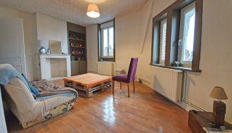 Vente appartement f1 à Lille - Ref.V6862 - Image 1