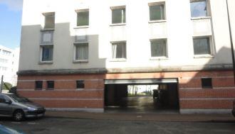 Location appartement f1 à Lille - Ref.L3125 - Image 1