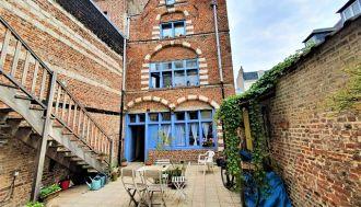 Vente appartement f1 à Lille - Ref.V6865 - Image 1