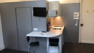 Vente appartement f1 à Lille - Ref.V6867 - Image 1