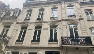 Vente appartement f1 à Lille - Ref.V6868 - Image 1