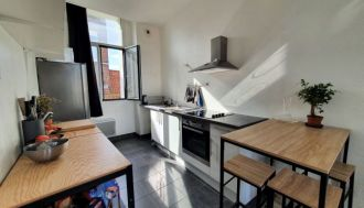 Vente appartement f1 à Lille - Ref.V6866 - Image 1