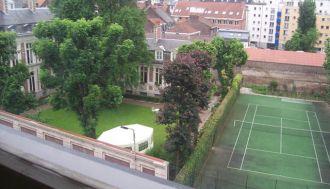 Vente appartement f1 à Lille - Ref.V1715 - Image 1