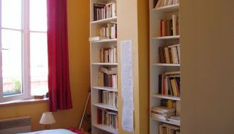 Vente appartement f1 à Lille - Ref.V1740 - Image 1