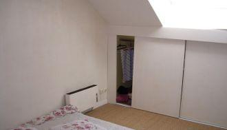 Vente appartement f1 à Lille - Ref.V1772 - Image 1