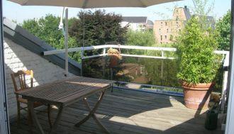 Vente appartement f1 à Marcq-en-Barœul - Ref.V1798 - Image 1