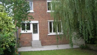Vente appartement f1 à Marcq-en-Barœul - Ref.V1818 - Image 1