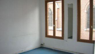 Vente appartement f1 à Lille - Ref.V1834 - Image 1