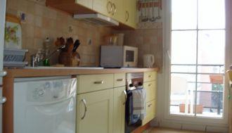 Vente appartement f1 à Lille - Ref.V1864 - Image 1