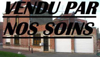 Vente appartement f1 à Marquette-lez-Lille - Ref.V2013 - Image 1