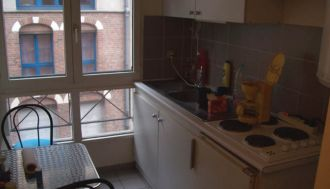 Vente appartement f1 à Lille - Ref.V2031 - Image 1