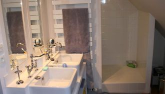 Vente appartement f1 à Lambersart - Ref.V2038 - Image 1