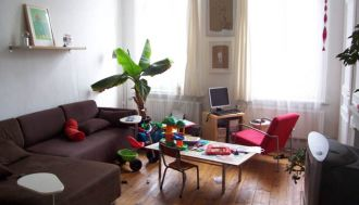 Vente appartement f1 à Lille - Ref.V2069 - Image 1