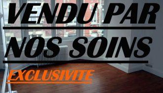 Vente appartement f1 à La Madeleine - Ref.V2148 - Image 1