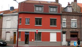 Vente appartement f1 à Marcq-en-Barœul - Ref.V2278 - Image 1