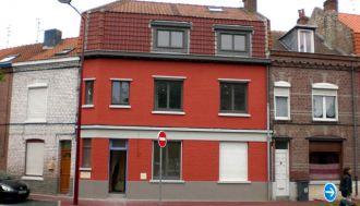 Vente appartement f1 à Marcq-en-Barœul - Ref.V2292 - Image 1