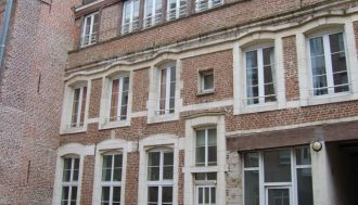 Vente appartement f1 à Lille - Ref.V2345 - Image 1