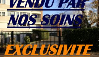 Vente appartement f1 à Marcq-en-Barœul - Ref.V2451 - Image 1