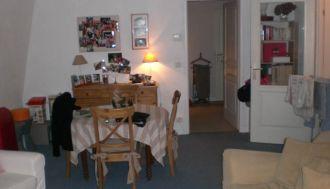 Vente appartement f1 à Lille - Ref.V2491 - Image 1