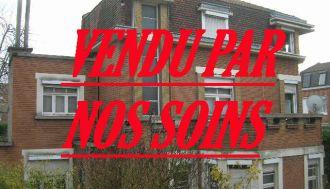 Vente appartement f1 à Lambersart - Ref.V2567 - Image 1