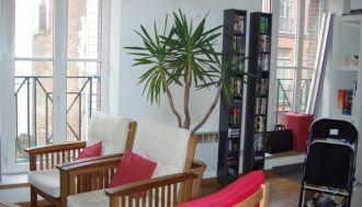 Vente appartement f1 à Lille - Ref.V2601 - Image 1
