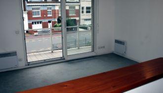 Vente appartement f1 à Marcq-en-Barœul - Ref.V2614 - Image 1