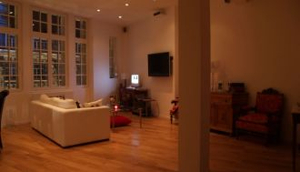 Vente appartement f1 à Lille - Ref.V2636 - Image 1