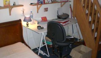 Vente appartement f1 à Lille - Ref.V2651 - Image 1