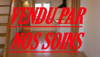 Vente appartement f1 à Lille - Ref.V2674 - Image 1