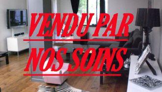 Vente appartement f1 à Lambersart - Ref.V2690 - Image 1