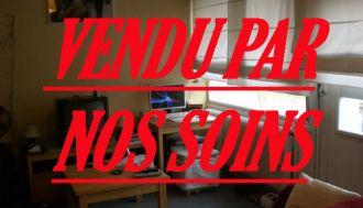Vente appartement f1 à Marcq-en-Barœul - Ref.V2751 - Image 1