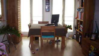 Vente appartement f1 à Lille - Ref.V2887 - Image 1