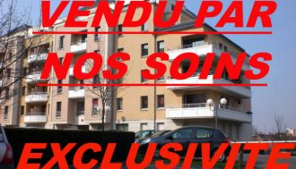 Vente appartement f1 à Lille - Ref.V2927 - Image 1