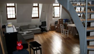 Vente appartement f1 à Lille - Ref.V3043 - Image 1