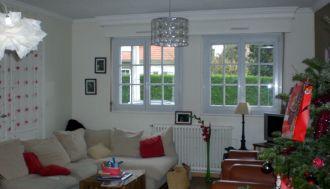 Vente appartement f1 à Mouvaux - Ref.V3094 - Image 1