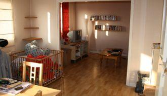 Vente appartement f1 à  - Ref.V3130 - Image 1