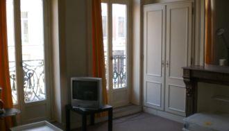 Vente appartement f1 à Lille - Ref.V3135 - Image 1