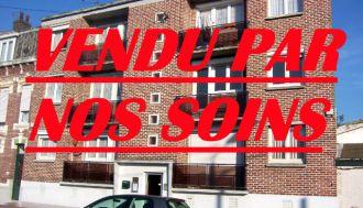 Vente appartement f1 à Loos - Ref.V3213 - Image 1