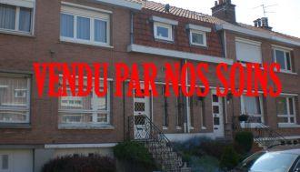 Vente appartement f1 à Saint-André-lez-Lille - Ref.V3220 - Image 1
