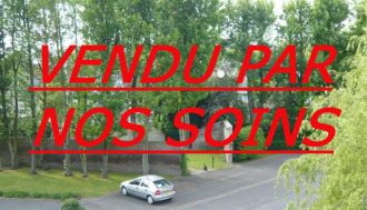 Vente appartement f1 à Lambersart - Ref.V3232 - Image 1