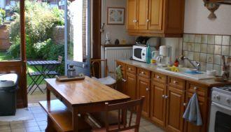 Vente appartement f1 à Lambersart - Ref.V3238 - Image 1