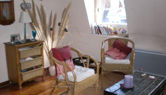 Vente appartement f1 à Lille - Ref.V3252 - Image 1