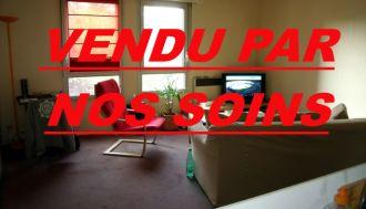 Vente appartement f1 à Marcq-en-Barœul - Ref.V3360 - Image 1