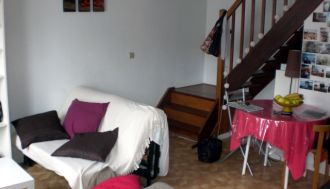 Vente appartement f1 à Lille - Ref.V3439 - Image 1