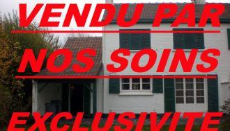 Vente appartement f1 à Marcq-en-Barœul - Ref.V3450 - Image 1