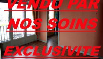 Vente appartement f1 à Marcq-en-Barœul - Ref.V3531 - Image 1
